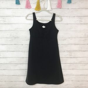 Kuhl Mova Aktiv Black Dress Size Small